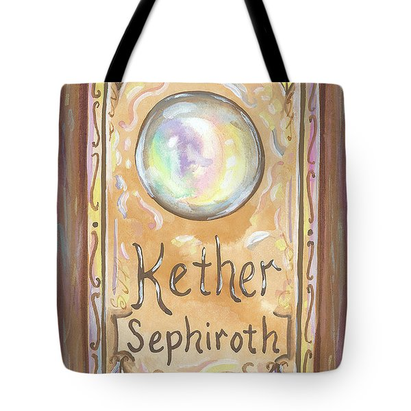 Kether Tote Bag