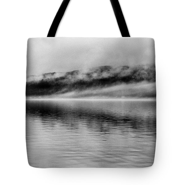 Keuka Mists Tote Bag