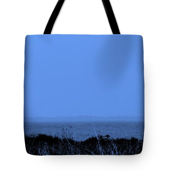 Key West House Boat Tote Bag by Ed Smith