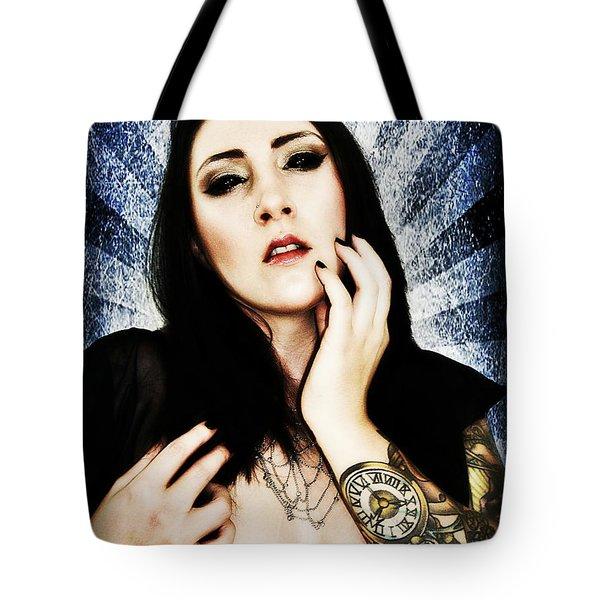 Khrist 3 Tote Bag