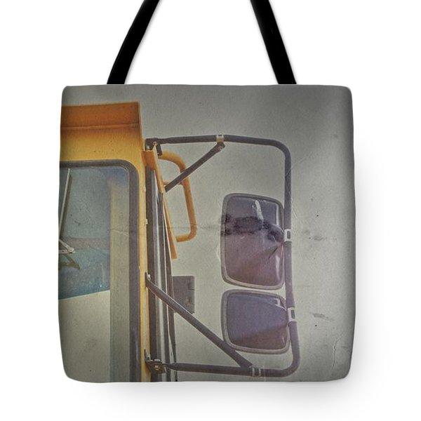 Kick Tote Bag