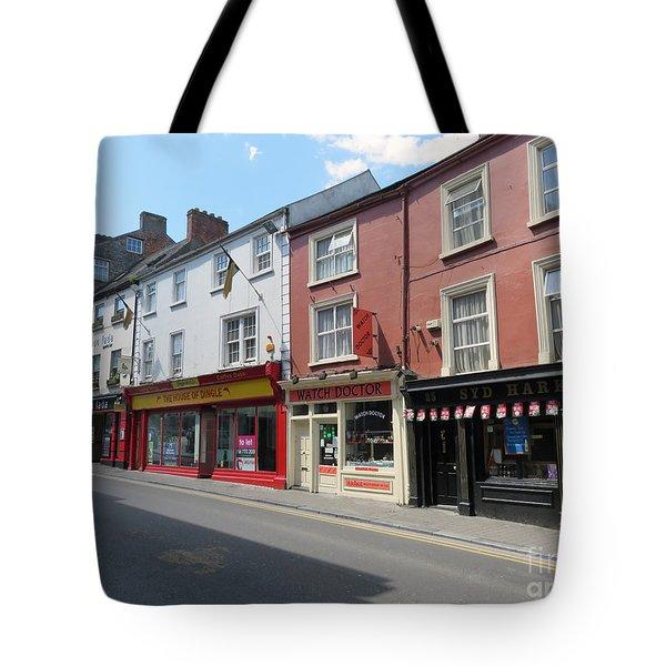 Kilkenny Ireland Tote Bag