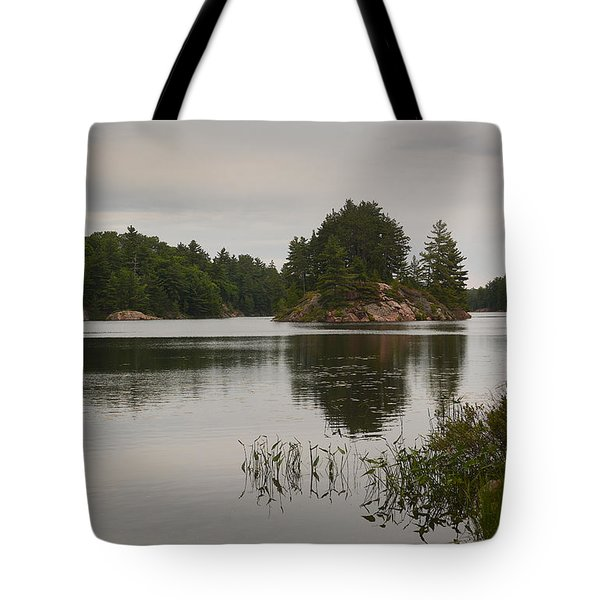 Killarney-carlyle Lake Tote Bag