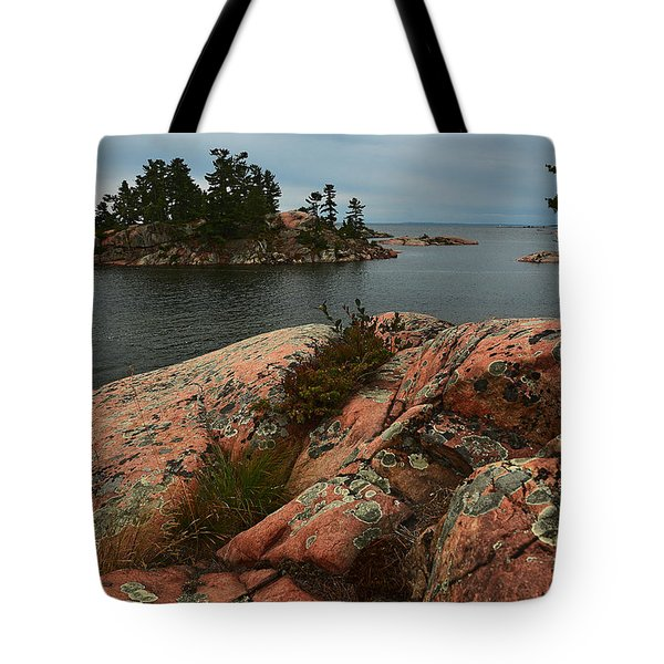 Killarney Chikanishing Trail-1 Tote Bag