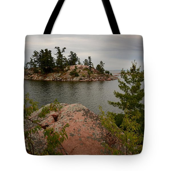 Killarney-chikanishing Trail-2 Tote Bag