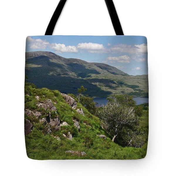 Killarney National Park Tote Bag