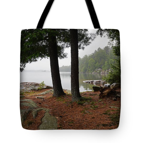 Killarney Scenic-1 Tote Bag