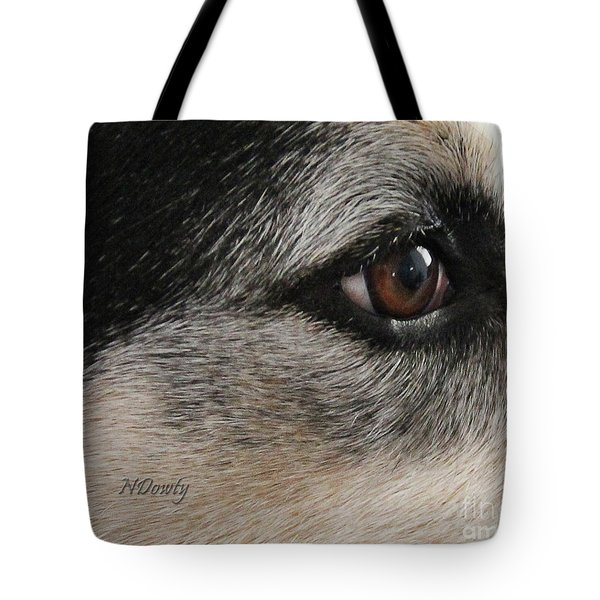 Kind Sight Tote Bag