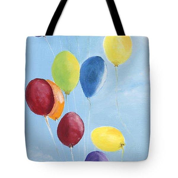 Kinderfest Tote Bag