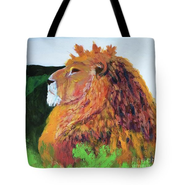 King Of Hearts Tote Bag by Donald J Ryker III