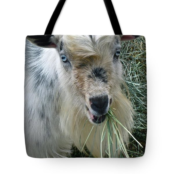 King Of The Road Tote Bag by Gwyn Newcombe