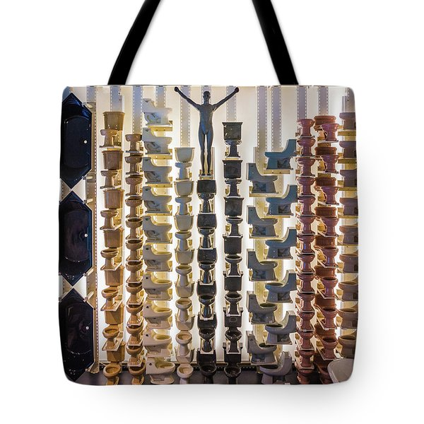 Tote Bag featuring the photograph King Of Thrones by Bill Pevlor