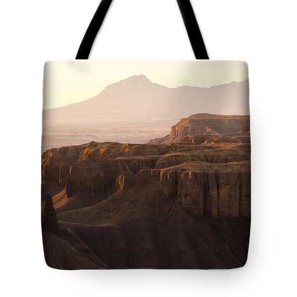Kingdom Tote Bag