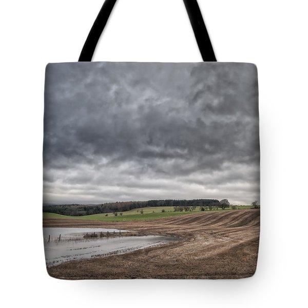 Kingdom Of Fife Tote Bag