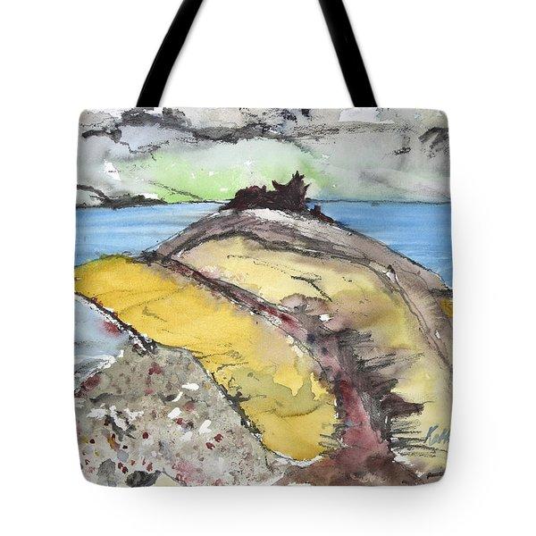 Kinnacurra Tote Bag