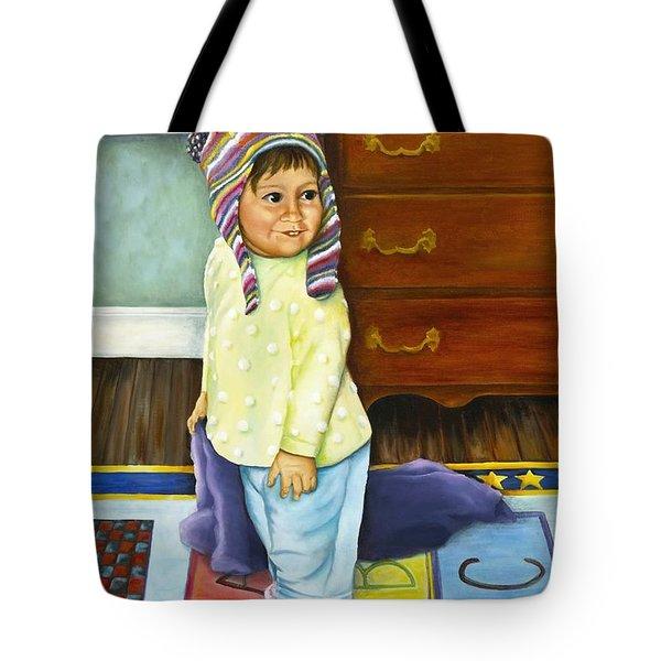 Kira Tote Bag