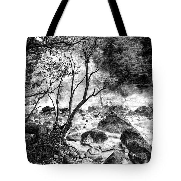 Kirishima Tote Bag