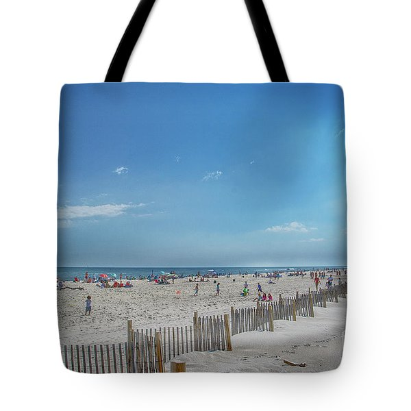 Kismet Family Fun Tote Bag
