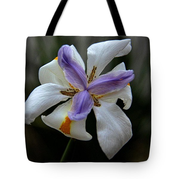 Tote Bag featuring the photograph Kiss Of Wind by Tammy Espino