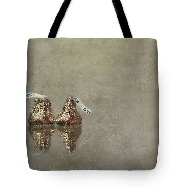 Kisses Tote Bag