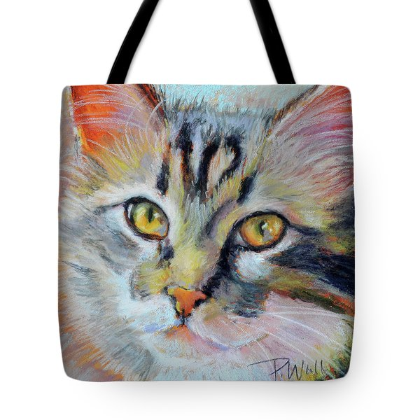 Kitters II Tote Bag