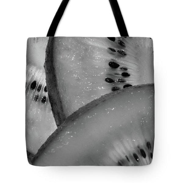 Kiwi Art Tote Bag