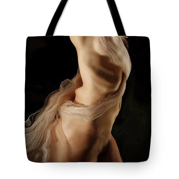 Kkyk0602 Tote Bag by Henry Butz