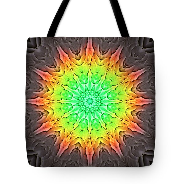 Klidanature Sun  Tote Bag