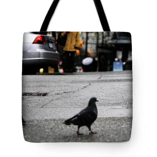 Tote Bag featuring the photograph Knee High In Lust  by Empty Wall