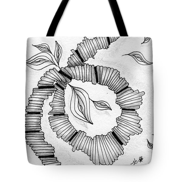 Knot Today, Please Tote Bag