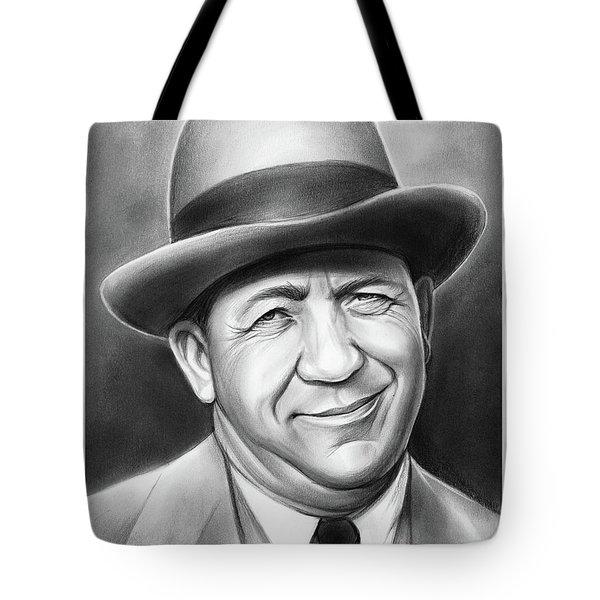 Knute Tote Bag