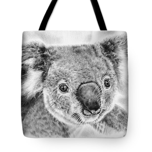 Koala Newport Bridge Gloria Tote Bag by Remrov