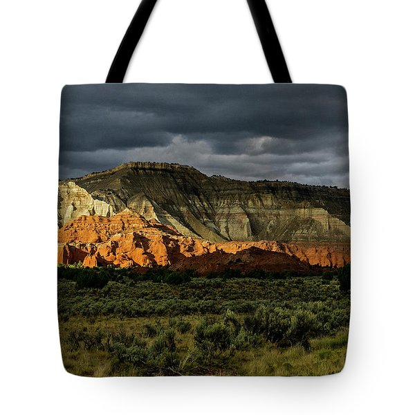 Kodachrome 1 Tote Bag