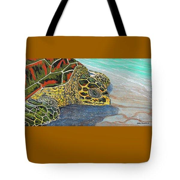 Kohilo Tote Bag