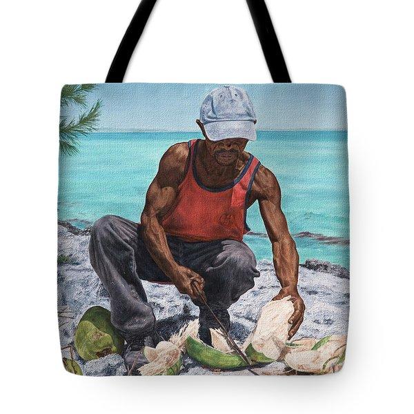 Kokoye I Tote Bag