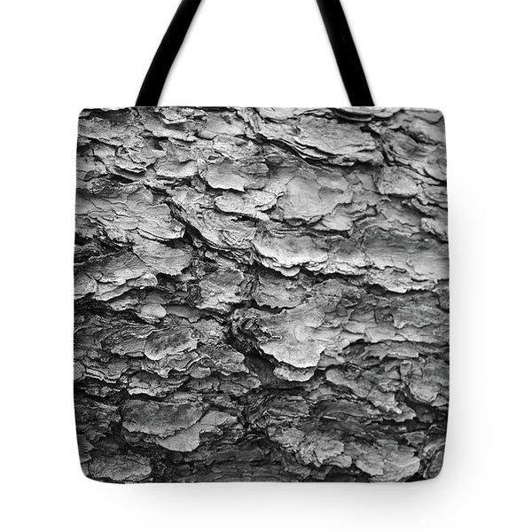 Korean Pine No. 5-2 Tote Bag