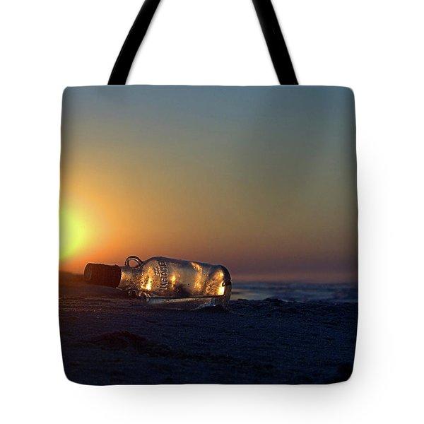 Kraken Tote Bag by Newwwman