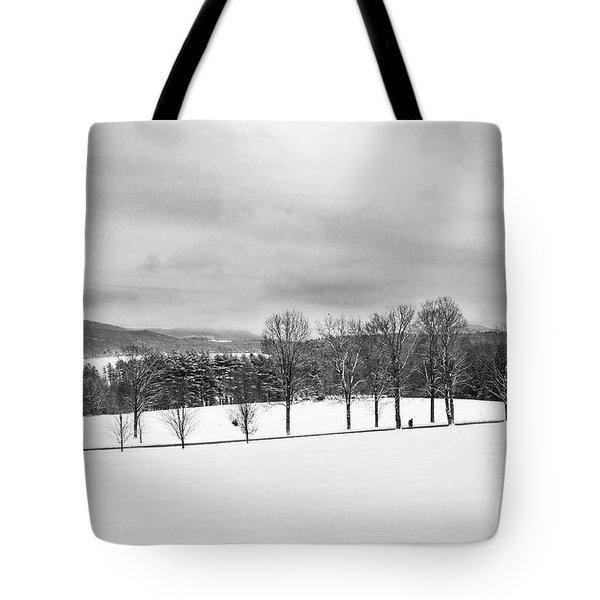 Kripalu Tote Bag