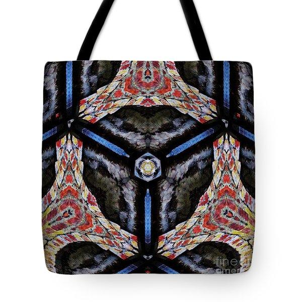 KV6 Tote Bag