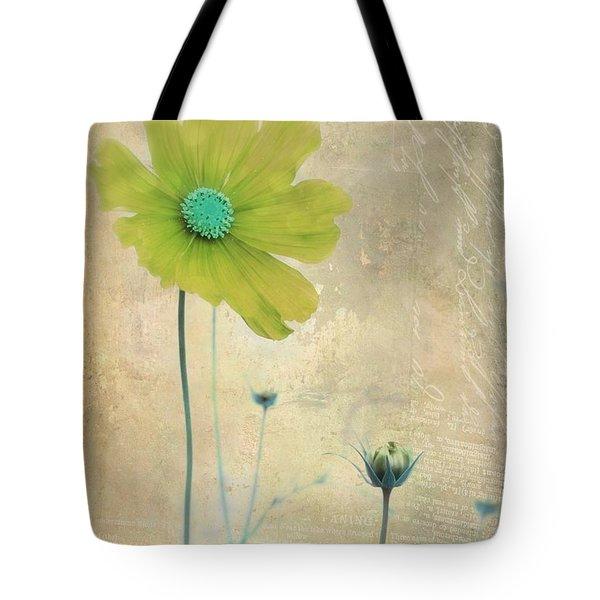 L Elancee - V11t3 Tote Bag
