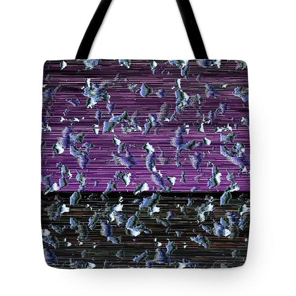 L18-160 Tote Bag