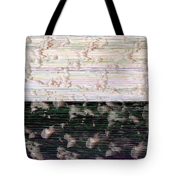 L18-229 Tote Bag