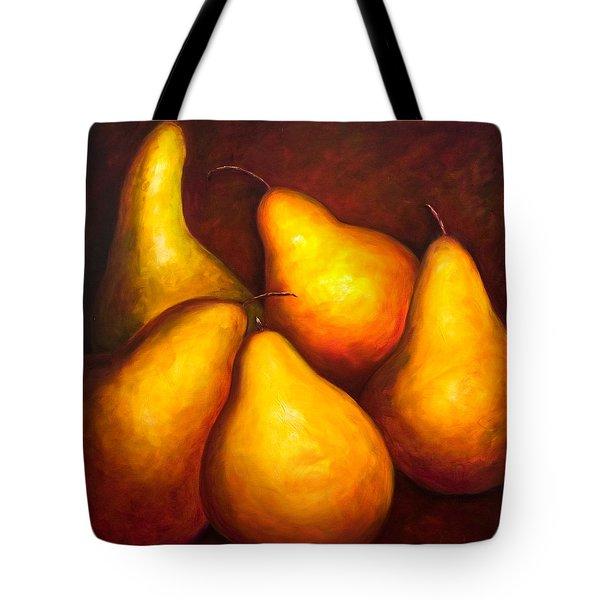 La Familia Tote Bag by Shannon Grissom