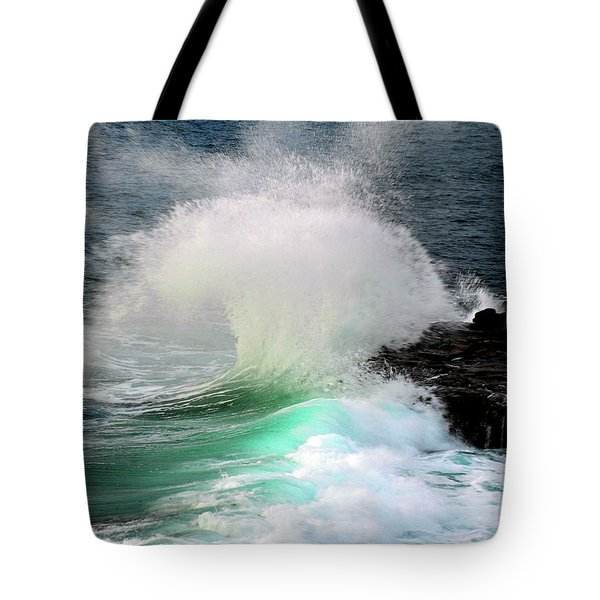 La Jolla Surge Tote Bag