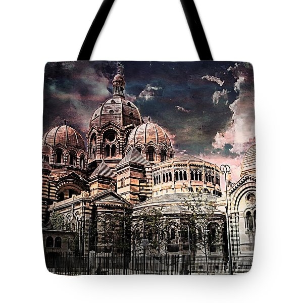 La Major 4 Tote Bag