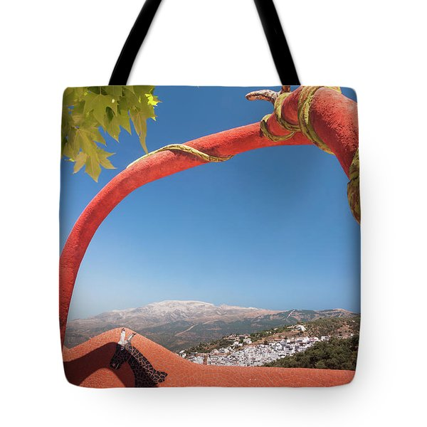 La Maroma Tote Bag
