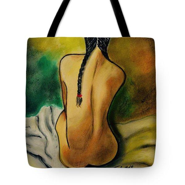 La Mestiza Tote Bag