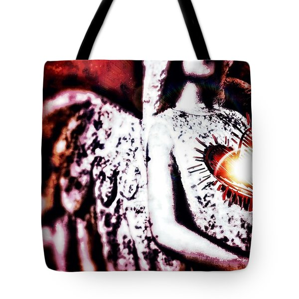 La Passion Tote Bag