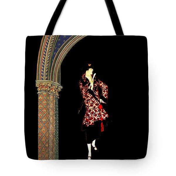 La Robe  Tote Bag