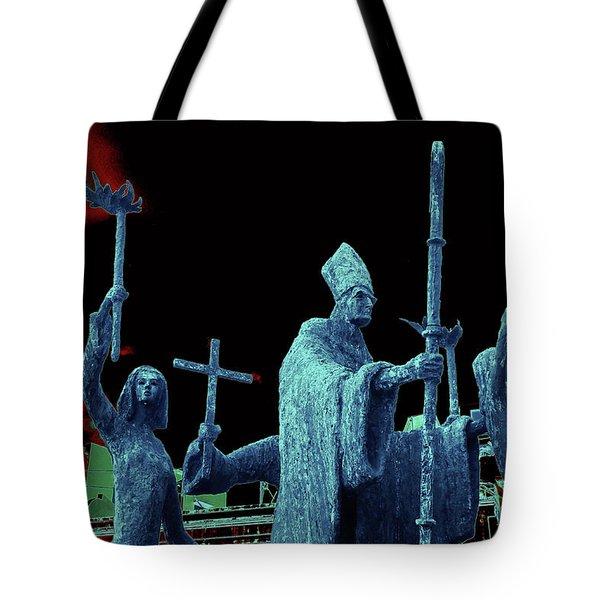 La Rogativa 2106 Tote Bag